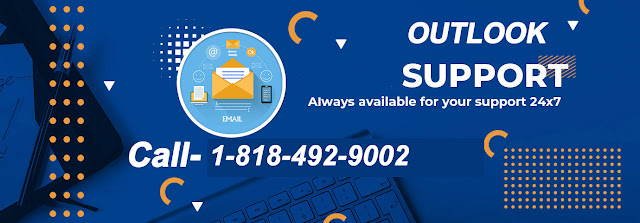 Outlook Support Help Number USA