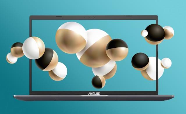 ASUS VivoBook 15 Inchi A516 The Wider Screen! Layarnya Luas tapi Ringan