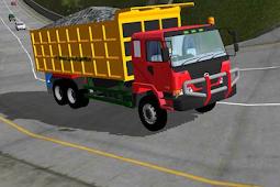 Kumpulan MOD BUSSID Dump Truck Terbaru dan Terpopuler