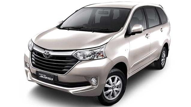 Review Mobil Grand New Veloz All Camry Paultan Menampilkan Berbeda Warna Avanza 2016 Spesifikasi