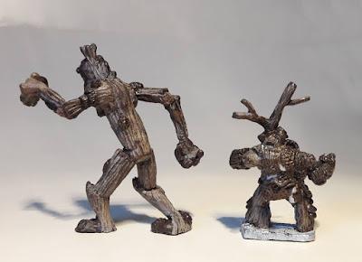 reekin, Treeman/Treeherder picture 1