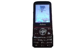 ashna e220 flash file