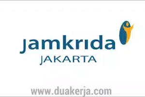 Lowongan Kerja BUMD PT Jamkrida Jakarta Tahun 2019