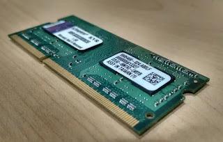 Harga RAM Laptop
