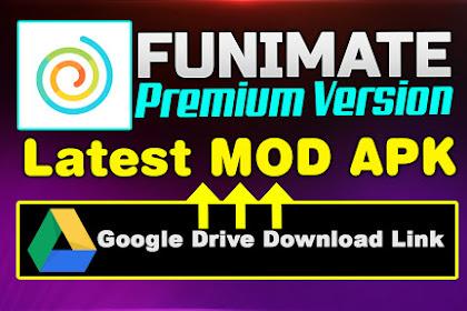 Funimate Pro APK Latest Premium Version Free Download 2020