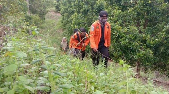 Geger Balita di Riau Hilang Misterius, Keluarga Bikin Sayembara Rp 20 Juta