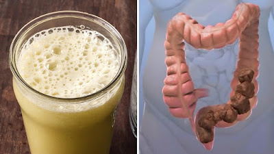 Drink This In The Morning To Cleanse Your Colon