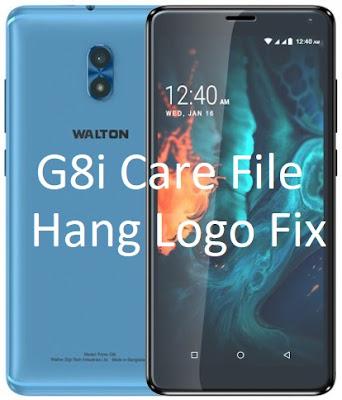 Walton Primo G8i Firmware Flash File