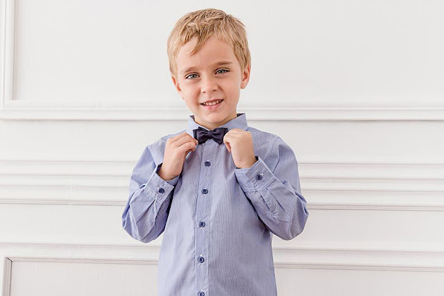 ropa para niños invierno 2017