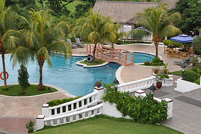 Thunderbird Resort In Binangonan Rizal Philippines