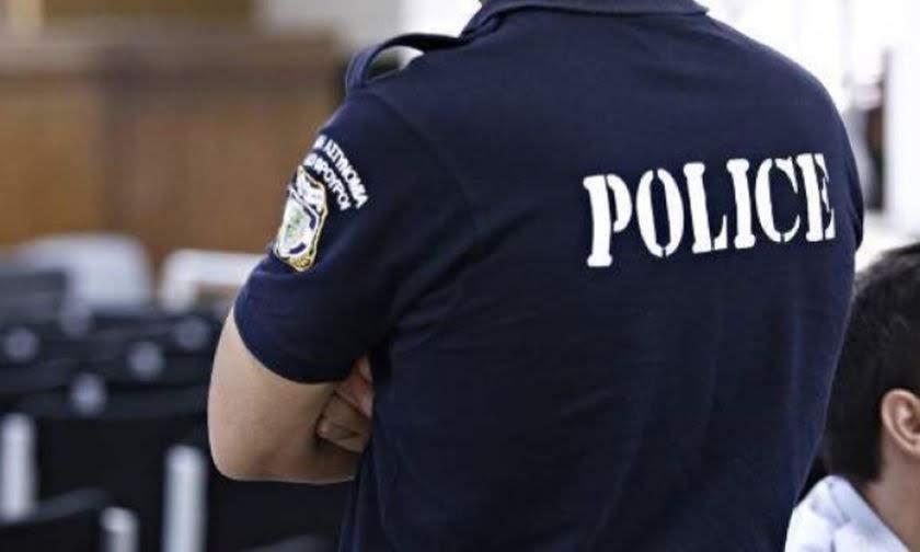 Συνελήφθη 27χρονος στο Λιβάδι Ελασσόνας
