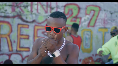 download New Video | Emba Botion Ft. Young Lunya X Adam Mchomvu – Free Botion