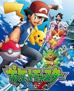 assistir - Pokémon X Y - Episódios - online