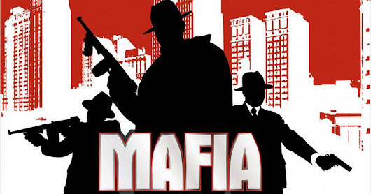 Mafia 1 Game for PC Free Download