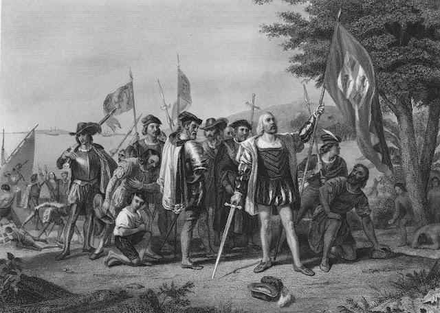 Apa Yang Bisa Ditiru Dari Columbus
