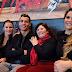 Cristiano Ronaldo poses with his cute family members (Photo)