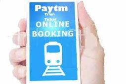 Paytm Se Train Ticket Booking Kaise Kare Full Method