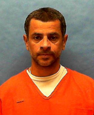 Rory Conde Florida Death Row 1