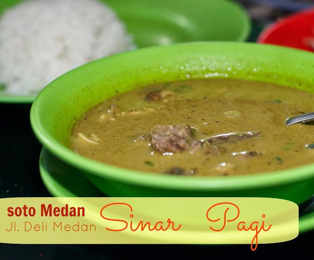 Rekomendasi Makanan yang Wajib Dicoba Saat Berkunjung ke Medan 3