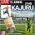 Hoje tem Live do Cajurú do Sertão
