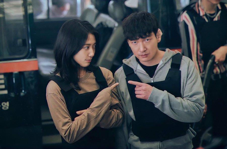 Train المسلسل الكوري المنتظر