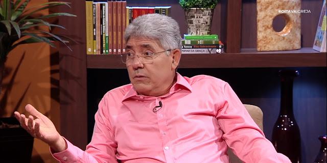 """Hernandes Dias Lopes fala sobre cristofobia: """"Zombar da fé virou liberdade de expressão"""""""