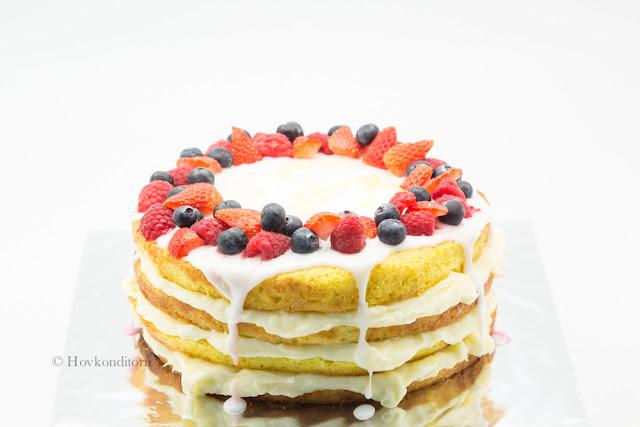 Lemon Drizzle Cake Recipe Jamie Oliver: Hovkonditorn: Lemon Drizzle Cake