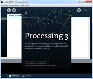 Processing Portable