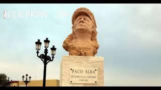 """💥Homenaje a Paco de Alba de 💥Quince Piedras """"Colmaste de Piropos"""" 🔥(1984)"""