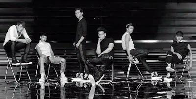 Lirik 2PM All Day i Think Of You (A. D. T. O. Y) [Hanguel] [Rom] [Terjemahan]