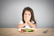 apa penyebab anak susah makan