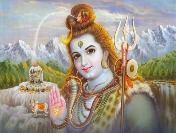 Animated Skull Wallpaper The Best Site To Know Shiva Amazing Images Of Lord Shiva