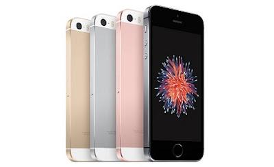 Harga baru iPhone SE, Harga secod iPhone SE, Spesifikasi lengkap iPhone SE