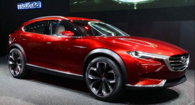 2018 mazda cx 9 redesign auto review release. Black Bedroom Furniture Sets. Home Design Ideas