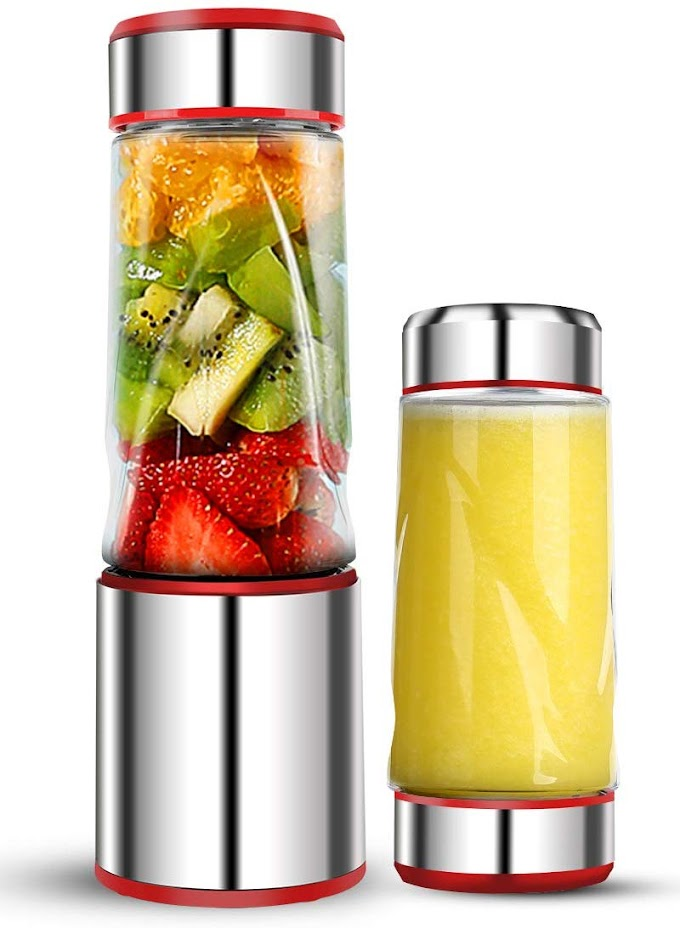 50% OFF  Portable Smoothie Blender