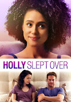 Holly Slept Over (2020) Dual Audio [Hindi-DD5.1] 720p HDRip ESubs Download