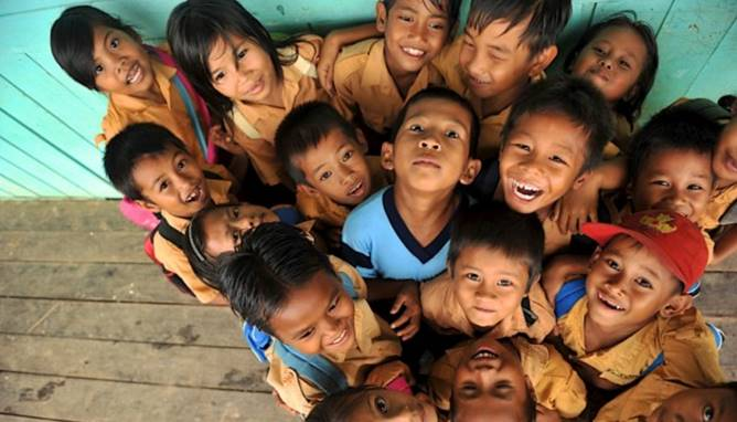 Sepertiga Anak di Dunia Terpapar Racun Timbal