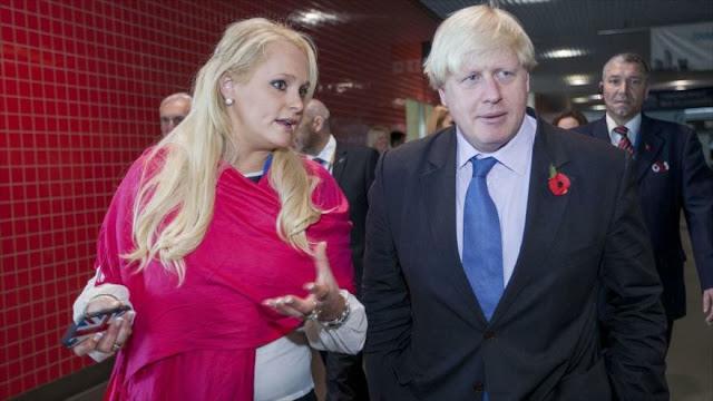 Boris Johnson será investigado por presunto tráfico de influencia