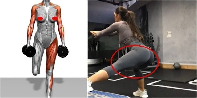 Why You Should Do More Single Leg Squats..!!  Here Is Why