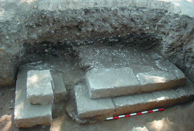 Tombs of Iberian prince and 24 aristocrats unearthed in Spain
