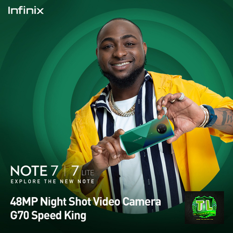Infinix-Unveils-The-Masterfully-Designed-Note-7-In-The-First-Online-Smartphone-Launch-With-CelebritiesIn-Africa-Teelamford