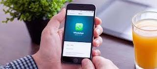 Cara Cepat Memperbarui Whatsapp yang Kadaluarsa
