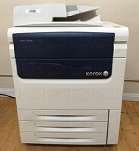 Xerox Color C75 Press Driver Download