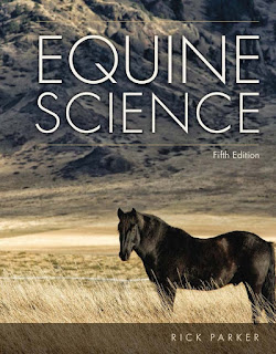 Equine Science 5th Edition by Rick Parker
