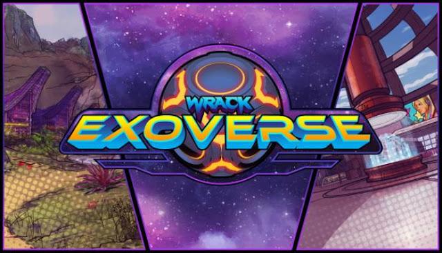 Wrack-Exoverse-Free-Download