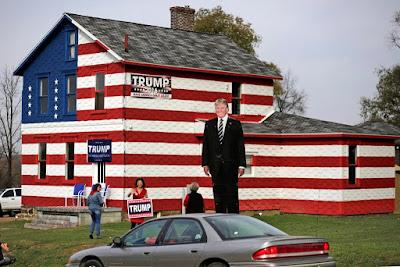 amerikai elnökválasztás, Donald Trump, Sigmar Gabriel, Berliner Morgenpost, SDP, Németország,