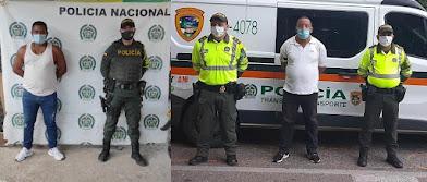hoyennoticia.com, Lluvia de licencias de tránsito falsas en el Cesar
