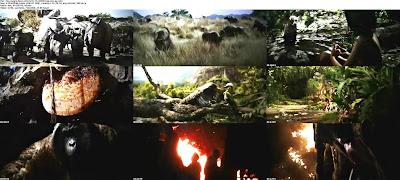 Download Film The Jungle Book (2016) Terbaru