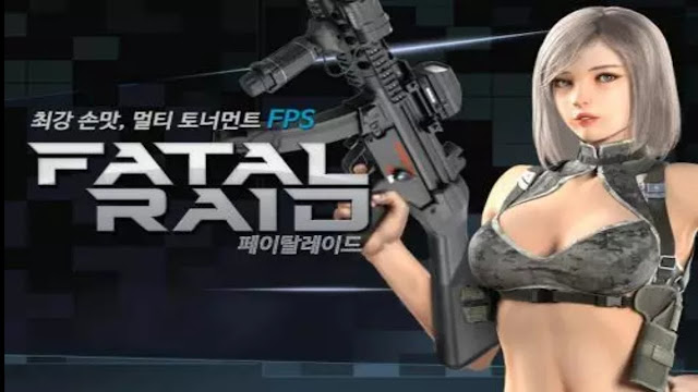 Fatal Raid pc and android