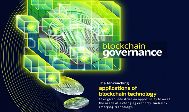 How Boundaries Can Help the Blockchain to Scale